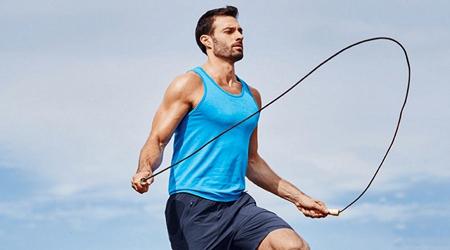 طناب زدن برای لاغری ,طناب زدن , آموزش طناب زدن