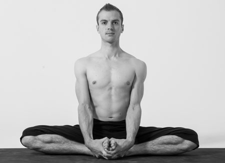 درمان پروستات با ورزش,تمرینات یوگا مناسب برای درمان پروستات,پروستات