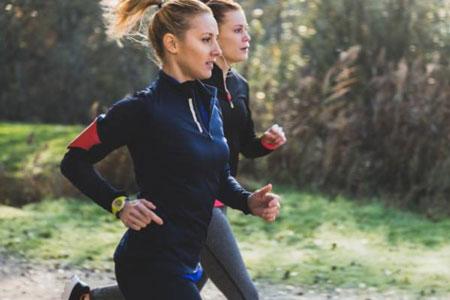 دویدن,فواید دویدن, روشهایی برای خوب دویدن