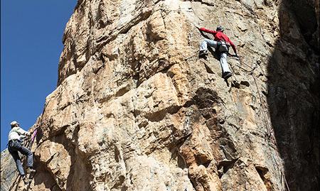 ورزش صخره نوردی,وسایل صخره نوردی, لوازم صخره نوردی,صخره نوردی