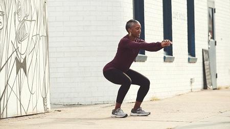 لاغری ران و ساق پا, چگونه ران های خوش فرمی داشته باشیم, ورزش برای داشتن پاهای کشیده و لاغر