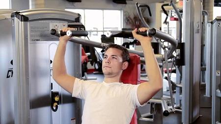ورزش برای پهن شدن شانه, افزایش فوری عرض شانه, فرم دهی شانه ها
