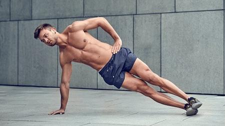 ورزش  خوش فرم سازی شانه, ورزش برای پهن شدن شانه, افزایش فوری عرض شانه