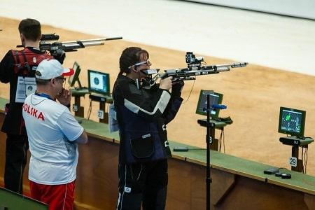 ورزش تیر اندازی, تیراندازی با تفنگ, بازی تیراندازی با تفنگ, آموزش تیراندازی با تفنگ بادی