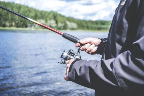 آموزش ماهیگیری,وسایل ماهیگیری,فواید ماهیگیری