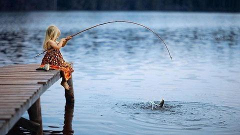 ماهیگیری,ورزش ماهیگیری,مکان های ماهیگیری