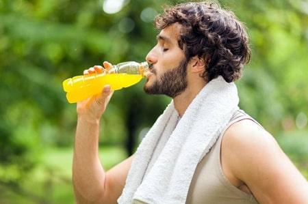 طرز تهیه نوشیدنی ورزشی , انواع نوشیدنی ورزشی , نوشیدنیهای مناسب ورزشکاران
