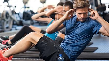بهترین ورزش برای افراد تنبل, ورزش های مخصوص تنبل ها, تمرینات ورزشی برای تنبل ها
