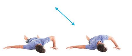ورزش تنبلانه, ورزش های آسان برای افراد تنبل, مزیت های ورزش و تحرک بدنی
