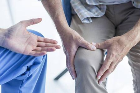 سندرم درد پاتلا،علامت های سندرم درد پاتلا،علایم سندرم نرمی کشک زانو