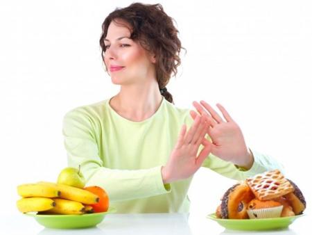 رژیم لاغری,رژیم لاغری بدون گرسنگی,کاهش وزن
