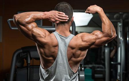 ديپ,حرکت ديپ,تقويت عضلات سه سر پشت بازو