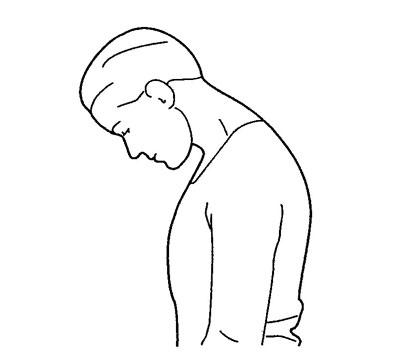 ورزش برای دیسک گردن,ورزش دیسک گردن,دیسک گردن