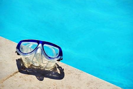 طریقه ی استفاده از عینک شنا, مراقبت از عینک شنا, راهنمای خریدن عینک شنا