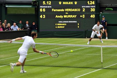 تنیس,مسابقات تنیس,ورزش تنیس