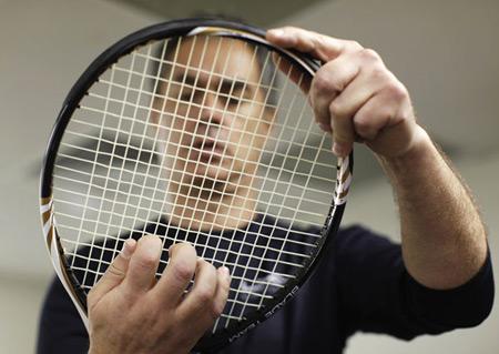 بازی تنیس,تنیس,راکت تنیس