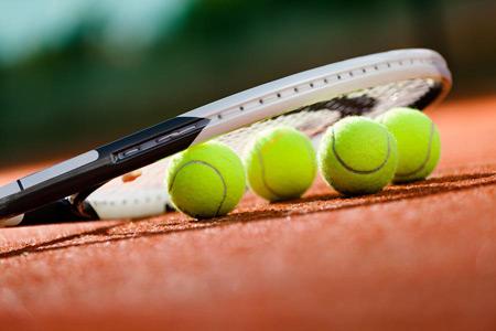 تنیس,بازی تنیس,عکس بازری تنیس