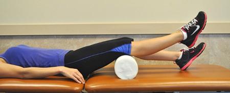 خشکی زانو,سفتی و خشکی زانو,درمان درد خشکی زانو با ورزش