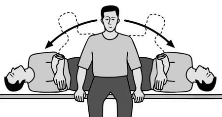 ورزش های مخصوص برای درمان سرگیجه, درمان سرگیجه با ورزش