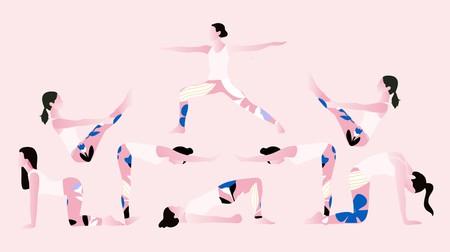 ورزش مناسب برای درمان افتادگی رحم, ورزش برای سفت شدن عضلات رحم, ورزش هایی برای درمان افتادگی رحم