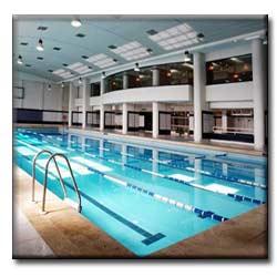 صدمات ورزش شنا