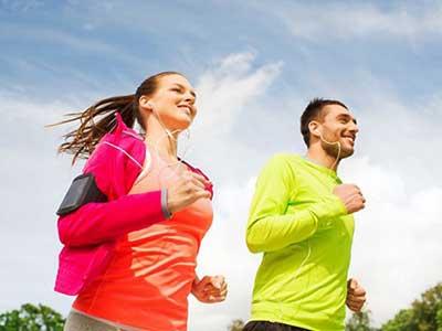 چگونه از ورزش لذت ببريم