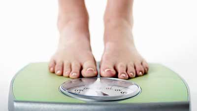 کنترل وزن وتناسب اندام