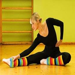چرا خانم ها کمتر ورزش می کنند