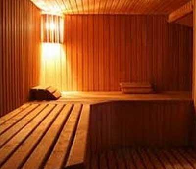 حمام سونا