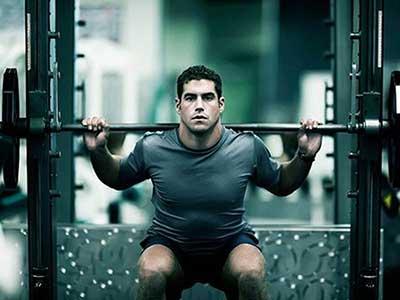 ورزش قدرتی