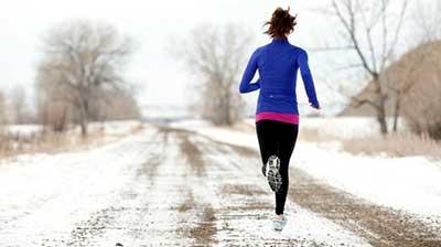 چند اصل برای گرم نگه داشتن بدن ورزشکاران در فصل سرما