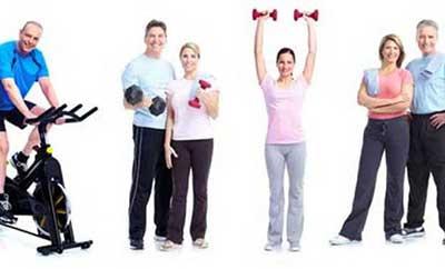 فعالیت فیزیکی یا ورزش : تفاوت چیست؟