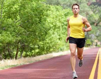 علائم ورزش بیش از حد
