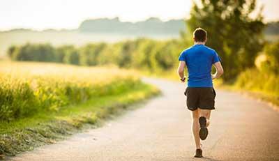 بهترين زمان ورزش کردن