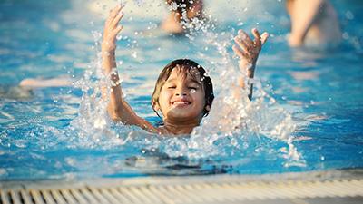 شنا چه فوایدی دارد؟