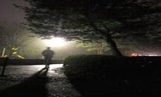 شب ها در پارک ورزش نکنید