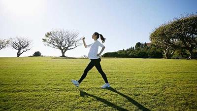 ورزش در دوران بارداری