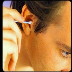 گوش درد شناگران