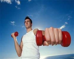 نقش ورزش در سلامتي انسان