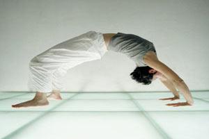 چند تمرین کششی برای افزایش انعطاف پذیری بدن