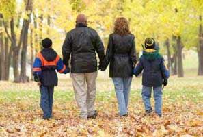پیشنهاد برای افزایش تمایل به پیادهروی