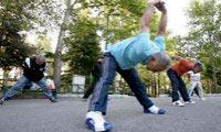 ورزش صبحگاهي؛ سلامت، سرزندگي و نشاط