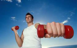 ورزش کردن, ورزشکاران, فعالیت های ورزشی