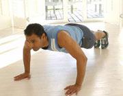 تمرین های خانگی برای تناسب اندام