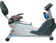 تردميل و دوچرخه ورزشي