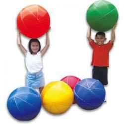ورزش های توپ, برنامه روزانه ورزشی