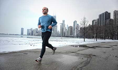 مزایای دویدن، ورزش دو