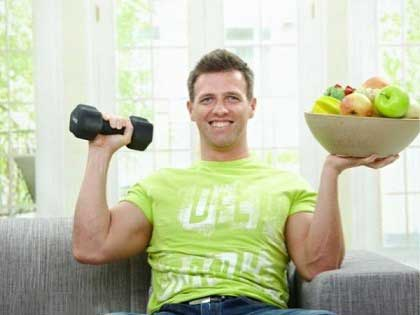 17 تمرين موثر براي کاهش وزن و عضله سازي