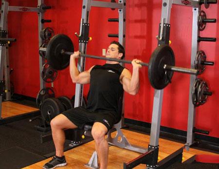 با اين تمرينات ورزشي وزن خود را کم کنيد