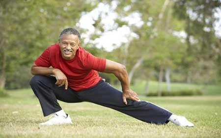 فواید ورزش و فعالیت بدنی برای افراد مسن